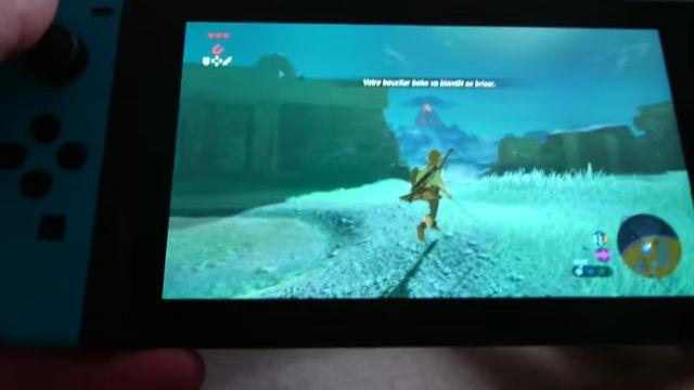 任天堂 ニンテンドースイッチ 不具合 動画に関連した画像-06