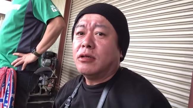 【動画】ホリエモンさん、生配信で「ちゃんと野菜取ってるえらい!」というコメントにブチギレ!カメラをぶん殴り暴言を吐きまくってしまうwwwwww