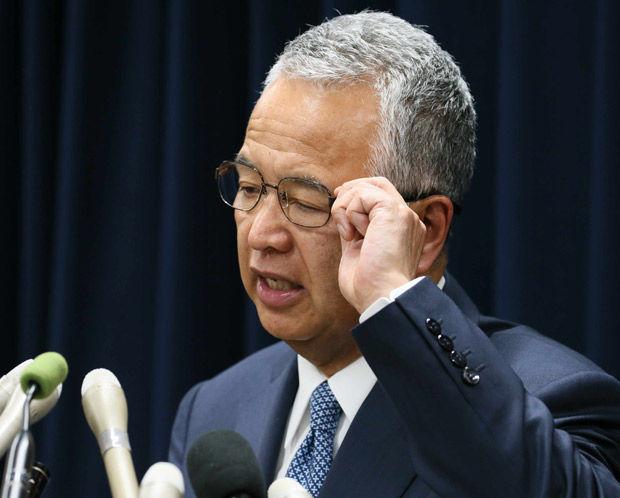甘利明 大臣 終わり 日本に関連した画像-01