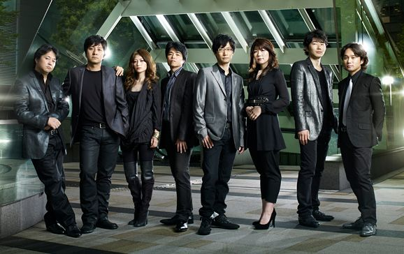 小島プロダクション コジプロ メタルギアソリッド KONAMIに関連した画像-01