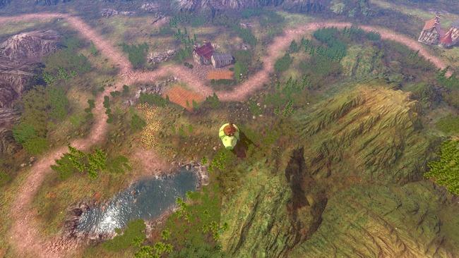 七つの大罪 ゲーム PS4に関連した画像-14