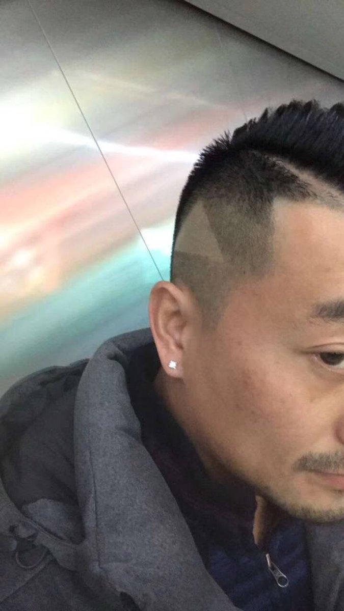中国 髪型 再生ボタンに関連した画像-02