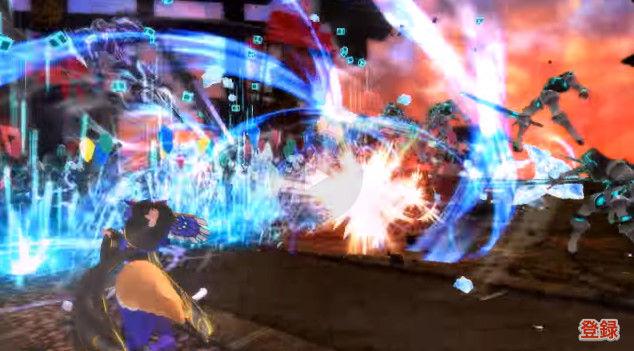 フェイト/エクステラ Fate無双 Fate フェイト プレイ動画に関連した画像-17