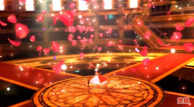 フェイト/エクステラ Fate無双 Fate フェイト プレイ動画に関連した画像-23
