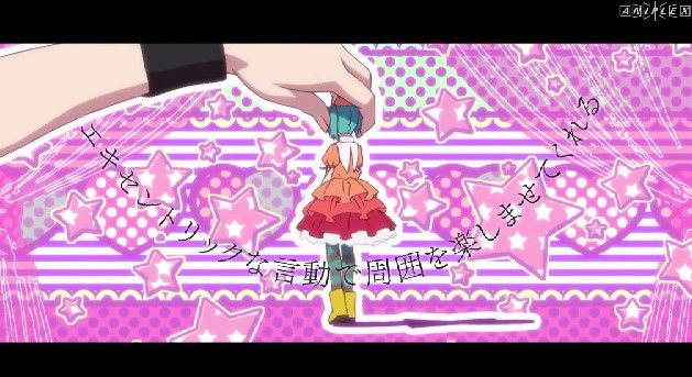 憑物語 アニメ 斧乃木余接に関連した画像-09