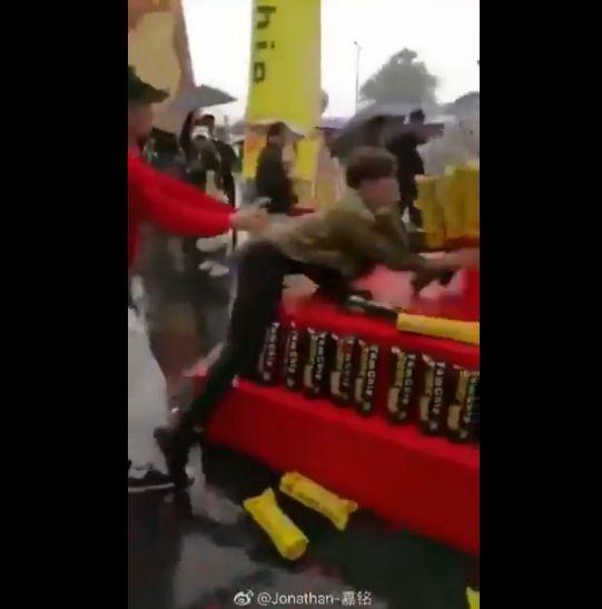 中国 御曹司 白人 女性 プロポーズ 失敗に関連した画像-06