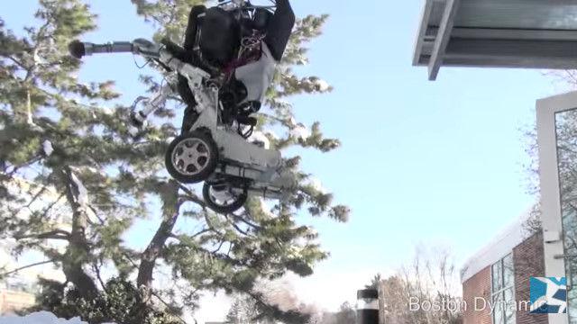 ボストン・ダイナミクス ロボット 2足歩行に関連した画像-19