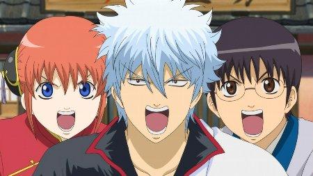 漫画『銀魂』 9月15日発売のジャンプで完結することを発表! 約15年の歴史に幕