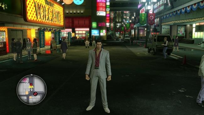 龍が如く PS4 PS2 リメイク リマスターに関連した画像-16