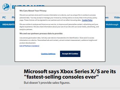 XboxSX 売上 最速に関連した画像-02