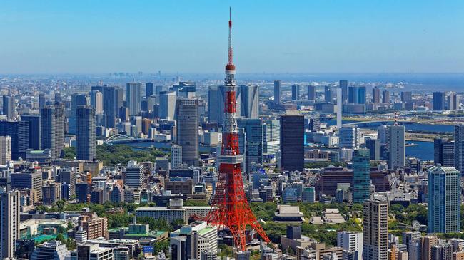 世界の人口が多い都市ランキングで東京が1位に! 2位と比べると約1千万人も多いwwww