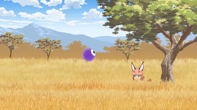 けものフレンズ 2期 アニメ たつき監督 3DCGに関連した画像-03