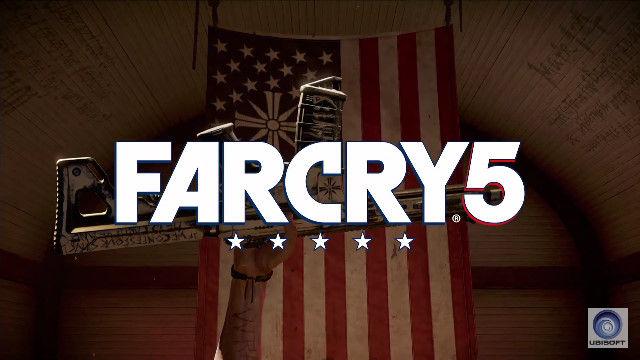 ファークライ5 PS4 Xboxに関連した画像-01