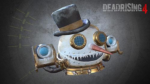 デッドライジング4 デッドラ XboxOneに関連した画像-03