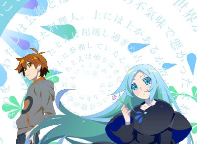 戯言シリーズ OVA キャスト スタッフに関連した画像-02