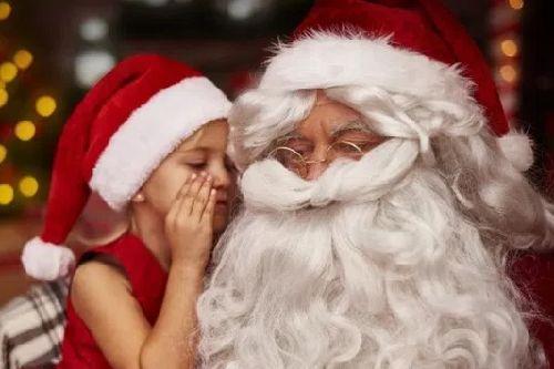 サンタ ニンテンドースイッチ クリスマス 任天堂 ライセンスに関連した画像-01