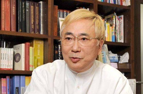 高須クリニック院長 高須克弥 二重まぶたに関連した画像-01