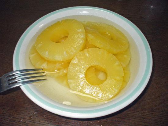 賞味期限 5年 缶詰 パイナップルに関連した画像-07