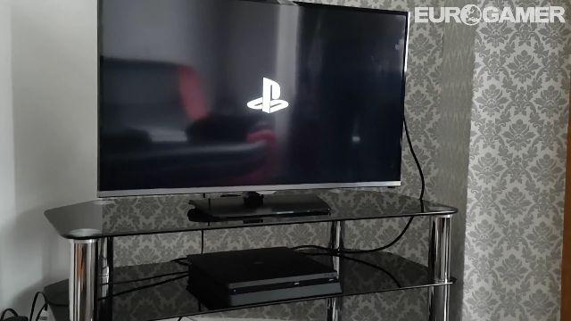 PS4スリム 動画 リークに関連した画像-02