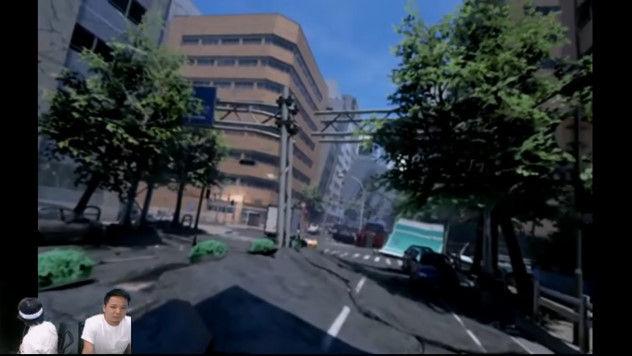 絶体絶命都市4 PSVR プレイ動画に関連した画像-08