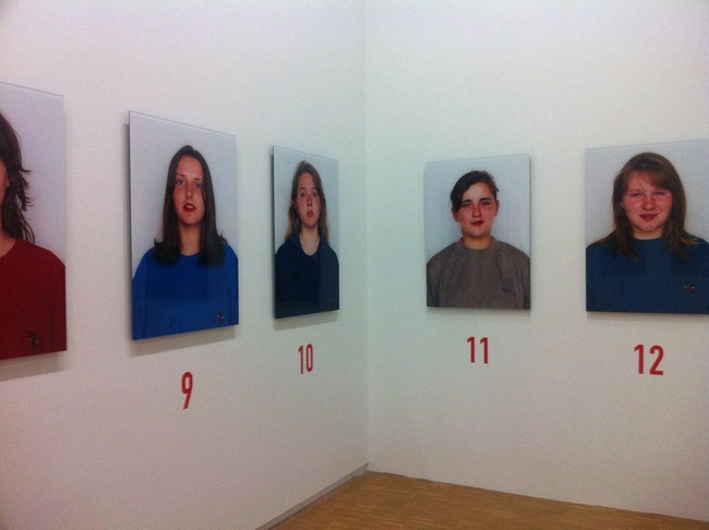 ロシア ポンピドーセンター 美術館 女子高生 アートに関連した画像-04