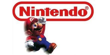 任天堂 7年連続 減収 NX 3DSに関連した画像-01