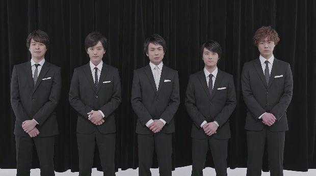 ジャンバリ.TV SMAP パロディに関連した画像-03