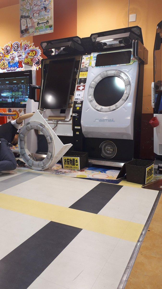 セガ 音ゲー maimai ディスプレイ 丸 四角に関連した画像-02