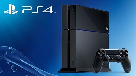 ソニー SIE PS4 生産終了に関連した画像-01