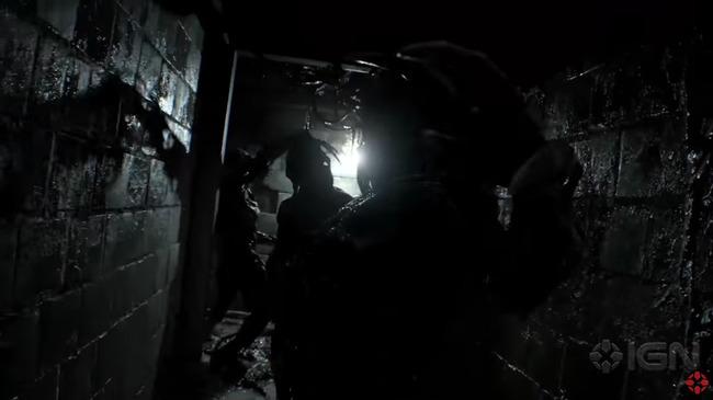 閲覧注意 バイオハザード バイオハザード7 プレイ映像 ヘッドショット 火ダルマ 不死身 おっさんに関連した画像-17