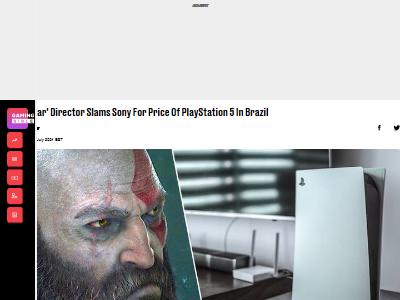 PS5ブラジル高すぎ批判に関連した画像-02