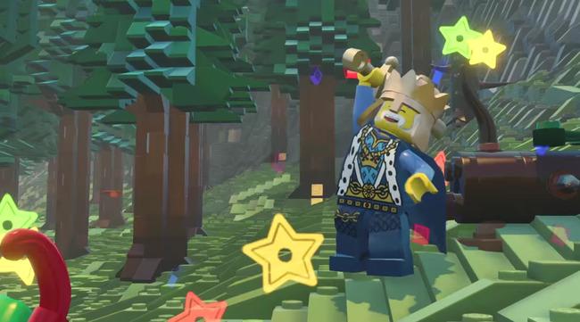 予約開始 マインクラフト マイクラ 神ゲー サンドボックス LEGO レゴ レゴワールド に関連した画像-11