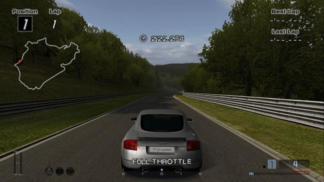 グランツーリスモ GTスポーツ GT6 GT4 比較 画像 スクショ グラフィックに関連した画像-03