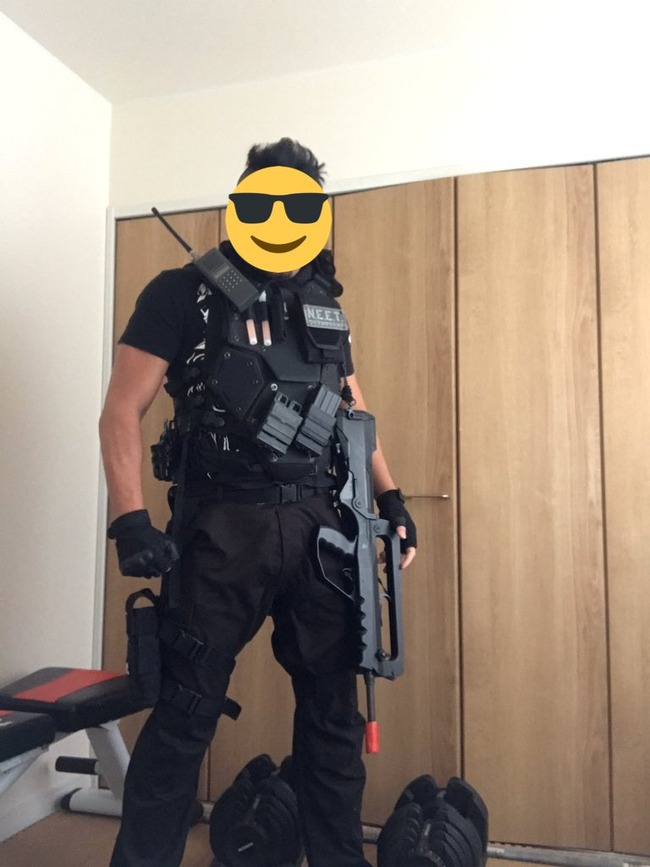 妹婚約者武装待機同級生に関連した画像-02