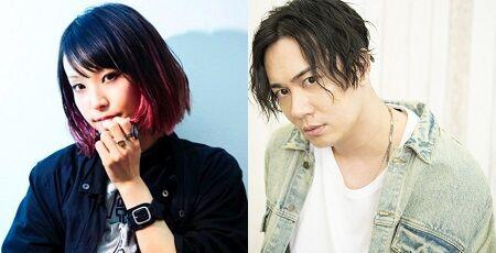 LiSA 鈴木達央 結婚 声優 アーティストに関連した画像-01