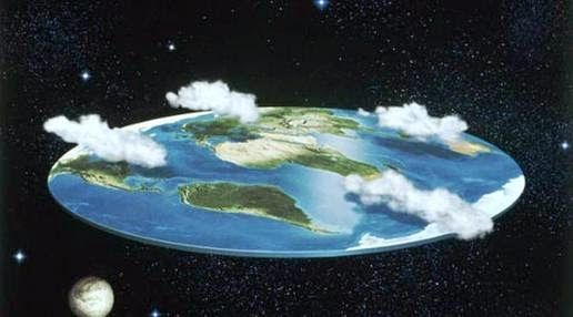 地球平面説 自作 ロケット 墜落死に関連した画像-01