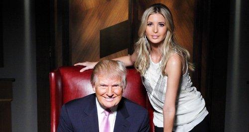 駐日米国大使 トランプ 娘 イヴァンカに関連した画像-01