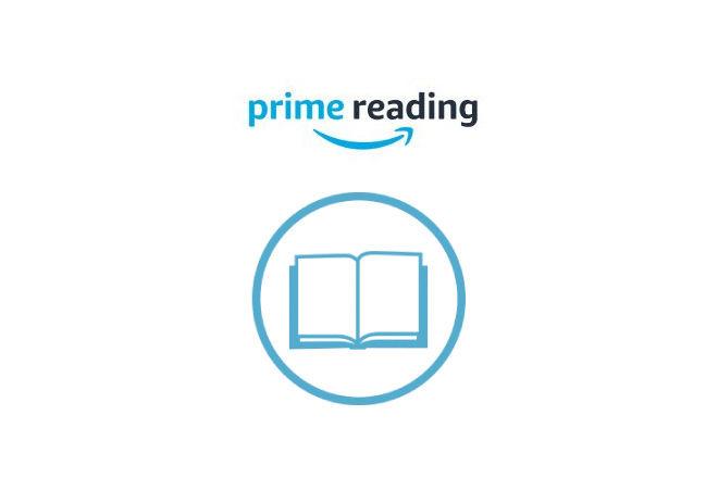 Prime Reading Amazon 読み放題に関連した画像-01