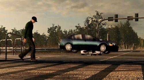 Steam ゲーム 交通事故 シミュレーターに関連した画像-01