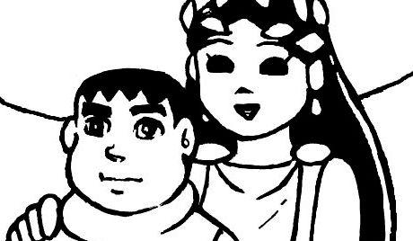 三石琴乃 木村昴 ドラえもん ジャイアン コスプレに関連した画像-01