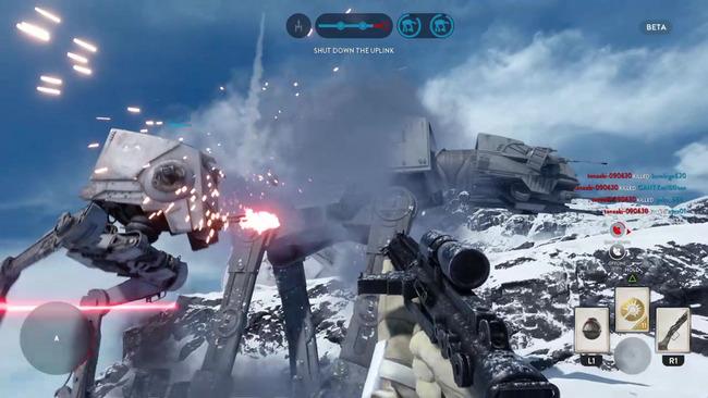 スターウォーズ バトルフロント EA シーズンパス ボイスチャット に関連した画像-01