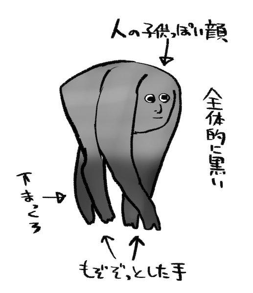 四足歩行生物 件 妖怪に関連した画像-03