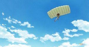 パラシュート 飛行機 研究に関連した画像-01