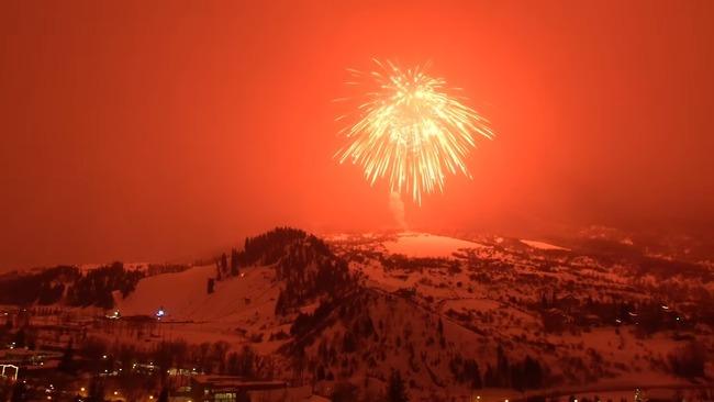 世界最大 打ち上げ花火 ギネス更新に関連した画像-05