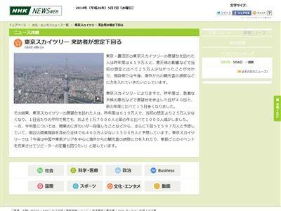 東京スカイツリー オワコンに関連した画像-02