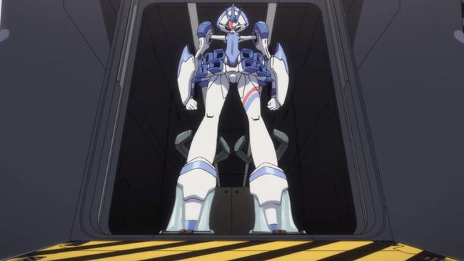 ダーリン・イン・ザ・フランキス アニメに関連した画像-06