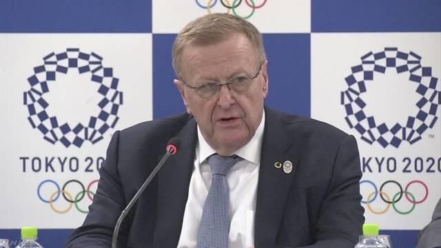 IOC 東京五輪 予定通りに関連した画像-01