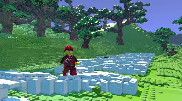 LEGO レゴ マインクラフトに関連した画像-05