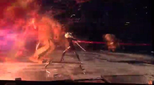 ニーアオートマタ PV 動画 プラチナゲームズに関連した画像-08