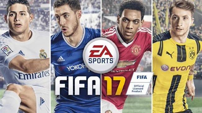 FIFA17 サッカー ウイイレ 予約開始に関連した画像-01